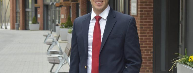 Adam Levenson