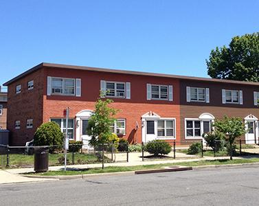 Apartment Building Invest